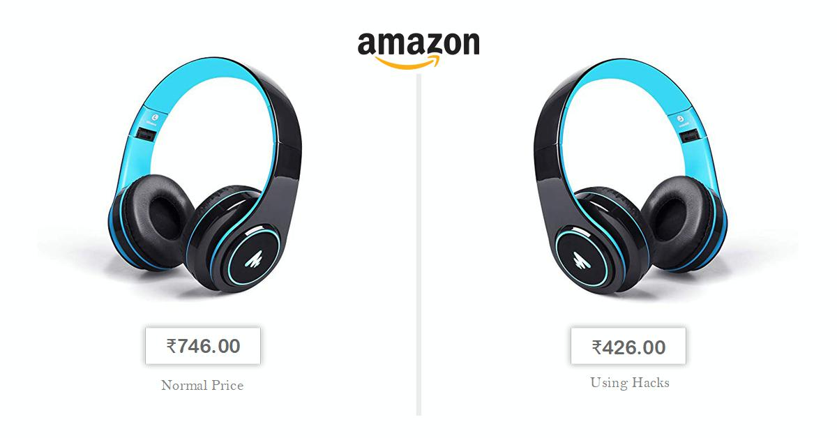 Top 3 Amazon Money Saving Tricks and Hacks | Pawan Blogs