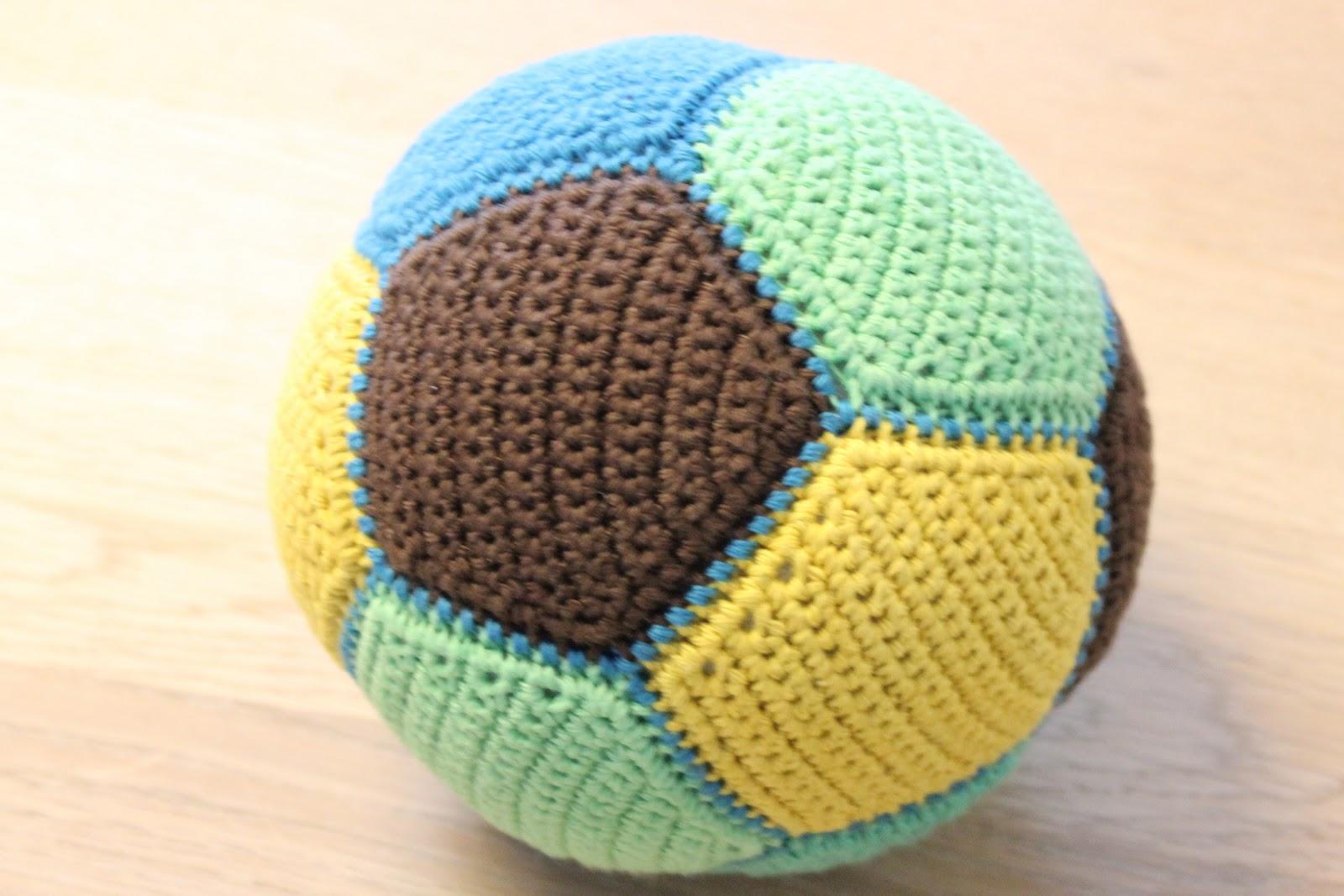 hæklet bold opskrift