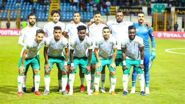 ملخص مباراة المصري البورسعيدي ومصر المقاصة (1-1) اليوم في الدوري المصري