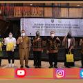 Ketua Umum Perwosi Provinsi Lampung Gelar Silaturahmi Bersama Atlet dan Pelatih Wanita
