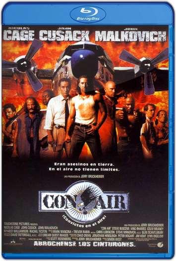Riesgo en el aire (1997) HD 1080p Latino