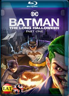 Batman: El Largo Halloween Parte 1 (2021) REMUX 1080P LATINO/INGLES