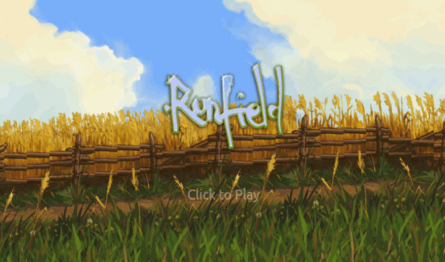 Runfield mobile game