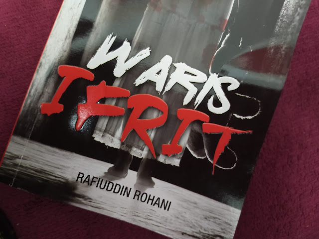 Review Waris Ifrit