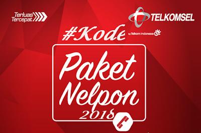 Daftar Kode Nelpon Murah Telkomsel Paling Terbaru 2018