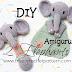 Soft amigurumi toys | DIY