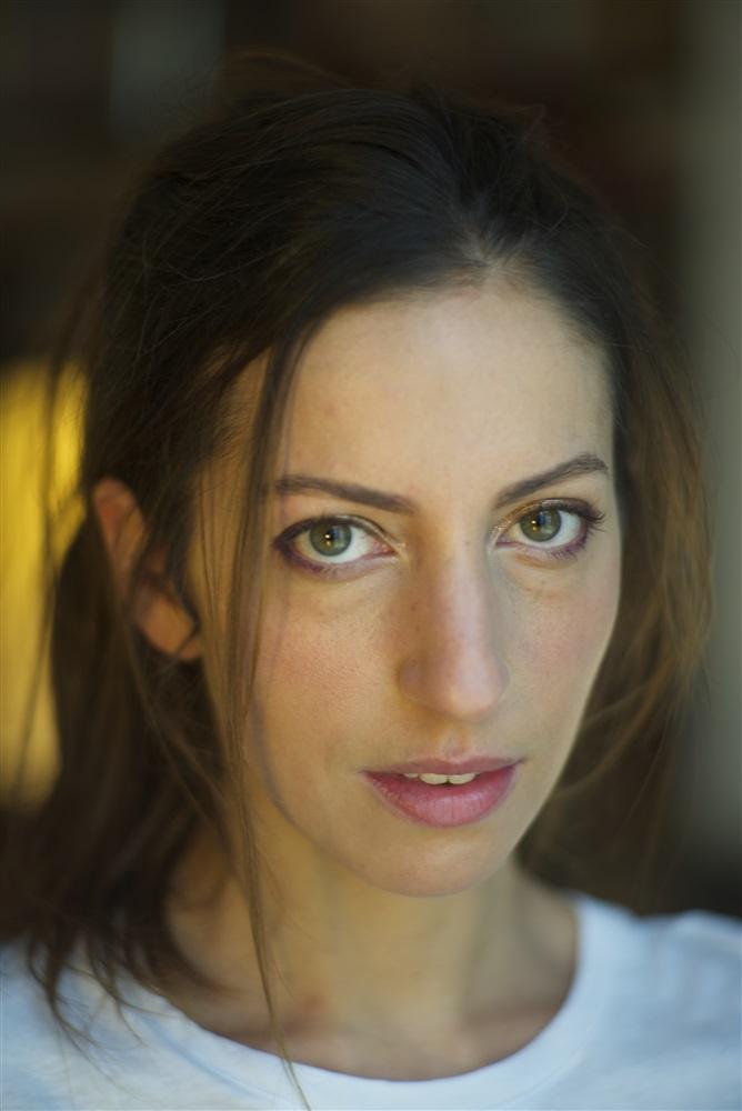 Anna Sigalevitch Nude Photos