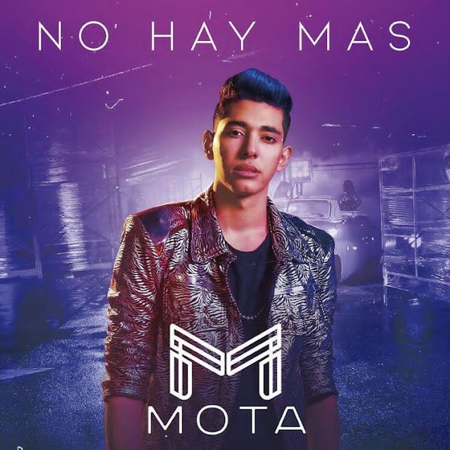 """Mota estrena video de """"No hay más"""" con Nacho como protagonista"""