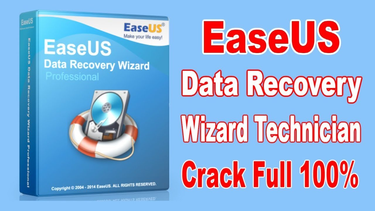 easeus data recovery wizard professional 11.9