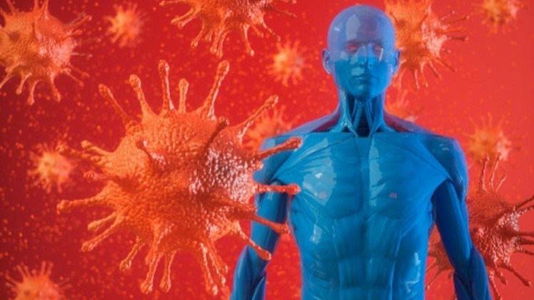 How much can be dangerous new strain of corona virus