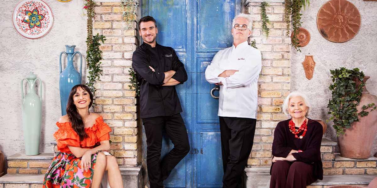 bake off italia 2021 prima puntata