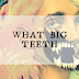 Review || What Big Teeth by Rose Szabo