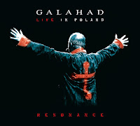 Galahad Resonance Live In Poland