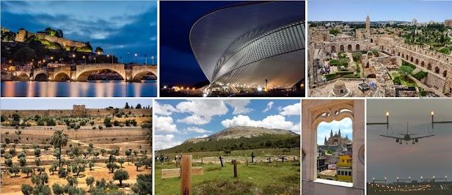Localizaciones de cine que inspiran futuros viajes