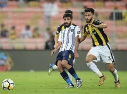 مشاهدة مباراة الاتحاد والتعاون بث مباشر اليوم 1-10-2019 في الدوري السعودي
