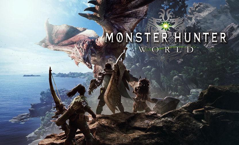 Monster Hunter World Save Game | Manga Council