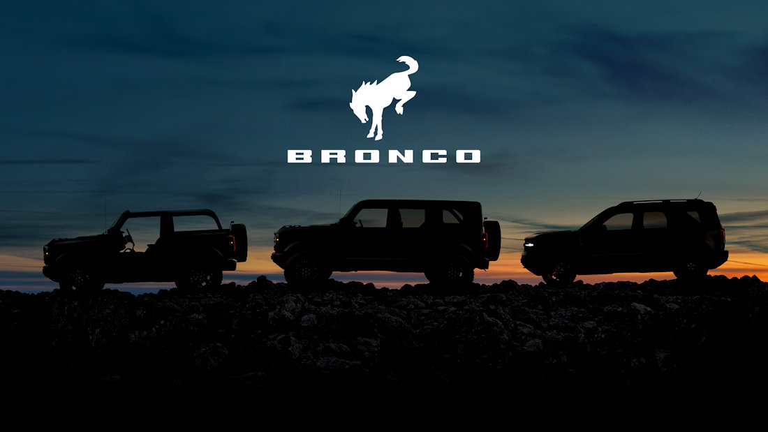 Dear Ford Philippines Please Give Us The Bronco Carguide Ph