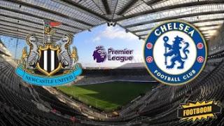 Челси - Ньюкасл Юнайтед смотреть онлайн бесплатно 18 января 2020 прямая трансляция в 20:30 МСК.