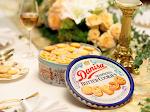 Cara Tepat Menikmati Danisa Butter Cookies