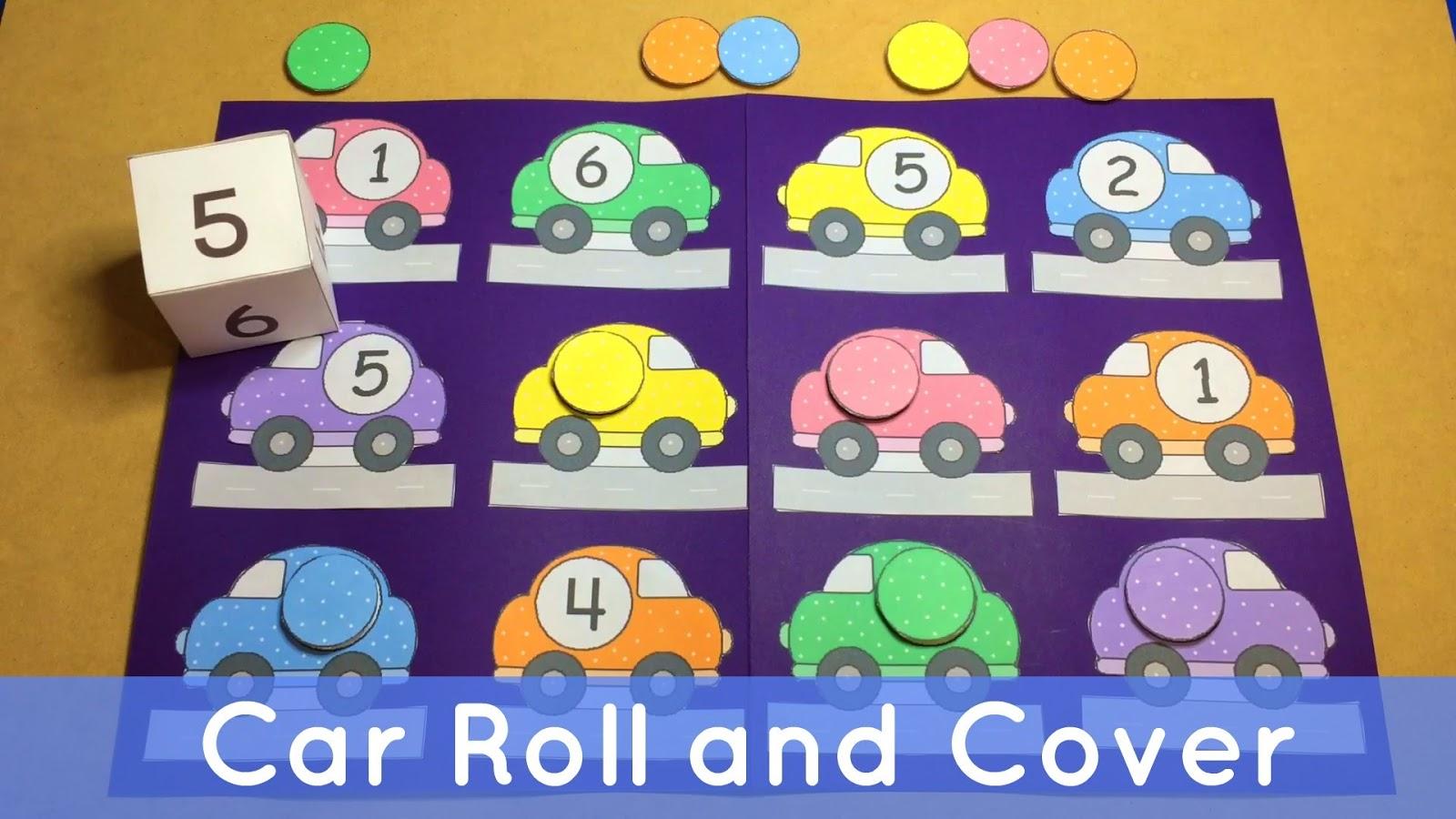 Bermulanya Di Prasekolah Ini Mathematic Games For Kids