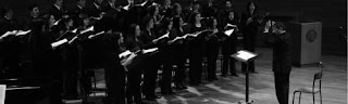Coro de la Ópera de Colombia