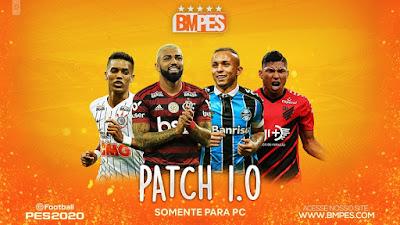 PES 2020 BMPES 2020 Season 2019/2020