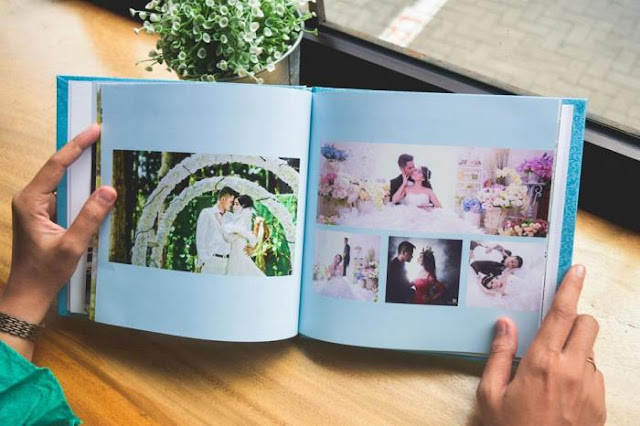 Cetak Photo Kekinian di Idphotobook