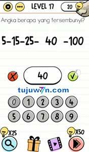 brain test angka berapa yang tersembunyi 5-15-25-