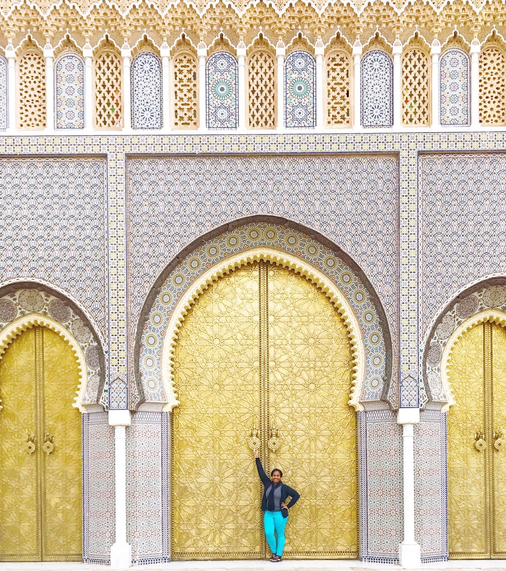 My Plus Size Experience In A Moroccan Hammam by Katrina Rollins