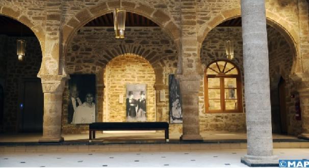 """""""بيت دكيرة"""" معبد تاريخي يعكس ذكرى مشتركة"""