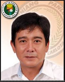 Mayor Jalandoni III