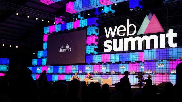 Bilhetes para a Web Summit já estão esgotados