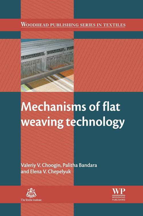 Mechanisms of Flat Weaving Technology