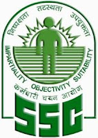 Staff Selection Commission, SSC, freejobalert, Latest Jobs, Hot Jobs, 10th, MTS, SSC logo