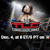 WWE TLC (Tables, Ladders and Chairs) 2016: Confira o card completo pro PPV de hoje!