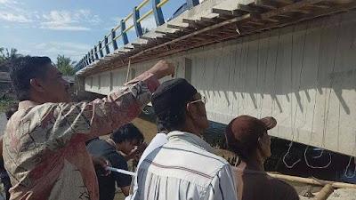 Anggota DPR RI Desak Penyelesaian Tuntas Kasus Jembatan Bagedor