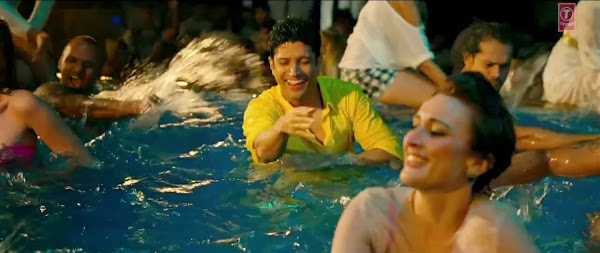 Mediafire Resumable Download Link For Video Song Harry Is Not Bhramchari - Shaadi Ke Side Effects (2014)
