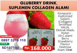 gluberry suplemen, gluberry suplemen herbal, gluberry suplemen collagen