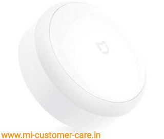 What is the price-review of MI motion activated night light?