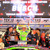 Kyle Busch charges to victory in Duck Commander 500