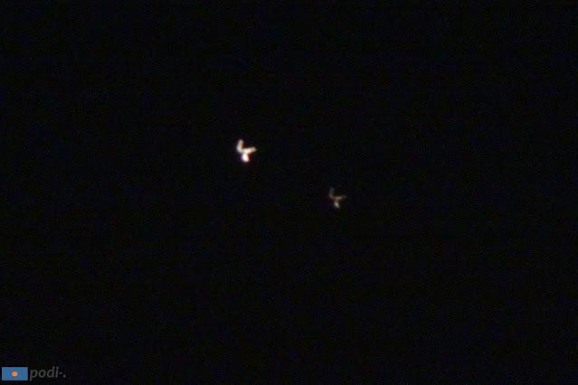 Júpiter y Saturno, 23/12/2020
