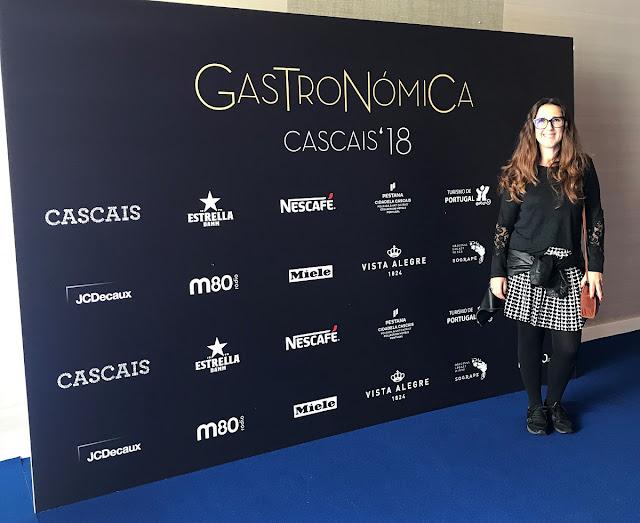 Cascais Gastronómica
