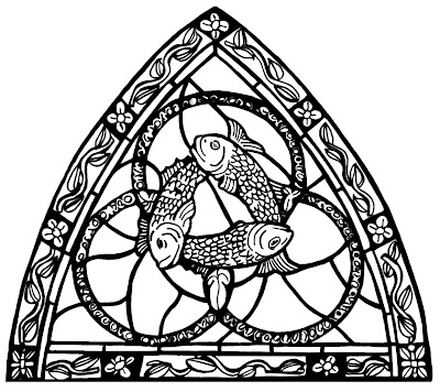 The Holy Trinity | Coloring Pages to Print