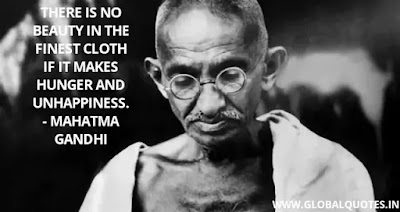 mahatma gandhi quotes in english