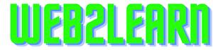 web2Learn-Learn From Web