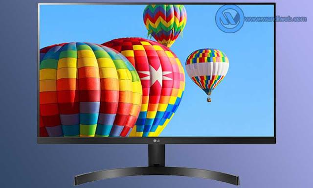 LG 27ML600M-B (27-inch) FHD IPS FreeSync - WandiWeb