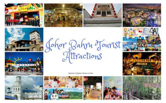 Johor Bahru Tourist Attractions
