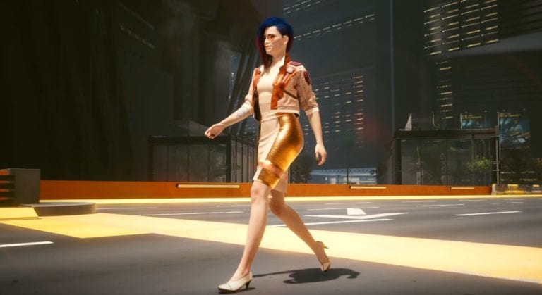 Cyberpunk 2077: How to find the legendary Fixer outfit
