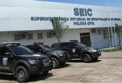 POLÍCIA FAZ OPERAÇÃO CONTRA QUADRILHA EM SÃO LUÍS QUE DESVIOU MAIS DE UM MILHÃO
