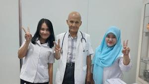 """Prof Dr Sorimuda S: Kuman TBC Mati dengan Ramuan """"SoSa"""""""